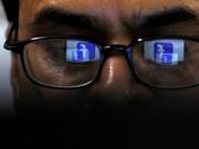 Facebook内容标记靠手动 或再次引发隐私问题