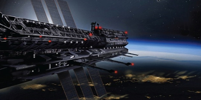 想看浩瀚宇宙?英媒:多家太空旅館競相攬客