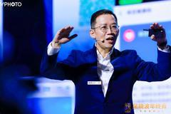 吳曉波:堅持專業主義是2020年小有成就的勇敢者共同的特征