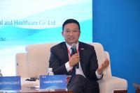 张黎刚:人工智能将改变传统医学模式
