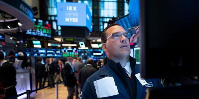 午盤:關注貿易局勢進展 美股小幅上揚