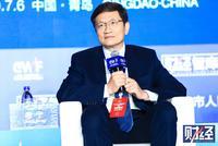 宜信CEO唐宁:中国钱多 但十年以上的长钱非常少
