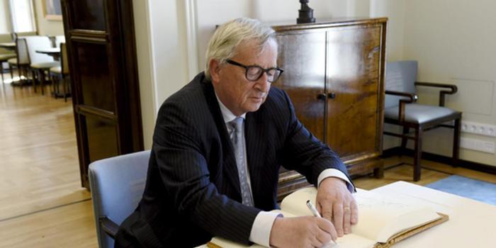 歐盟主席:無協議脫歐對英國的傷害遠超對歐盟的傷害