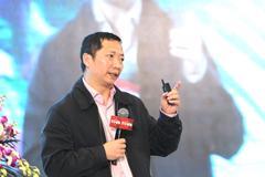 """吳亞平:企業一定要想辦法爬出""""微笑曲線的坑"""" 主要靠創新"""