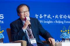中國國際貿易學會會長金旭:中國完整的產業鏈、供應鏈是任何一個國家很難取代的