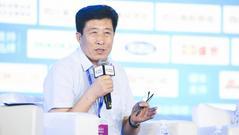 完达山乳业股份有限公司董事长总经理王景海