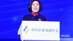 何振红:企业家精神是改革开放40年来最宝贵的财富