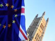 英国欧盟或达成自由贸易协定 10月31日退欧期限存疑