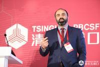 Khorshidi:人工智能能够重塑保险公司走入新时代