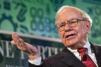 """""""股神""""沃伦·巴菲特:为什么市场下跌是利好?"""