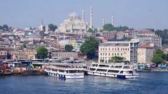 瑞银:土耳其若要救里拉首先需加息300-400基点