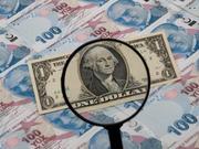 里拉今年贬值近40% 土耳其金融机构进一步遭穆迪降级
