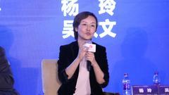 杨玲:房子是一类非常好的资产 而且也不会大跌
