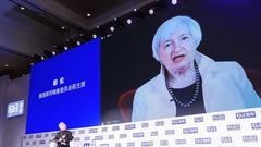 美联储前主席:美国经济几乎到了过热的边缘
