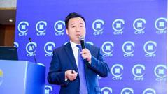 赵广彬:中国银行业外?#25910;?#27604;不到2% 内部缺乏竞争力