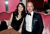 美媒:CEO贝佐斯离婚 给亚马逊股权带来不确定性