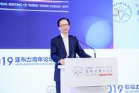 梁锦松:香港房子太贵太小 我们造房子的也没办法
