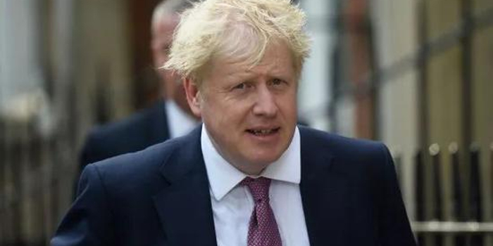 英国无协议脱欧玩真的!约翰逊要求公务员做好准备