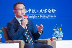 西門子醫療王皓:必須要針對中國的需求通過創新來解決問題