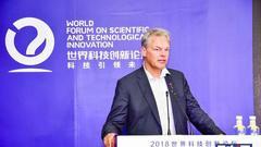 诺奖得主Edvard Moser:神经科学发展将促进人工智能