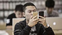 苹果回应销售禁令:中国消费者仍可买所有型号iPhone