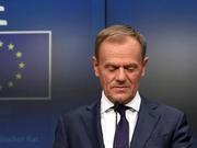 欧盟领导人警告英国:拜托这次别再浪费机会