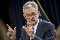 收盘:美联储暗示不降息 美股收跌道指跌逾160点
