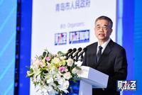李东荣:借助科技手段实现财富管理业务的穿透式监管