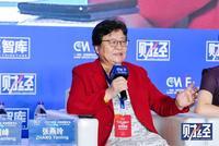 张燕玲:实施金融创新 要先建立规则来控制风险