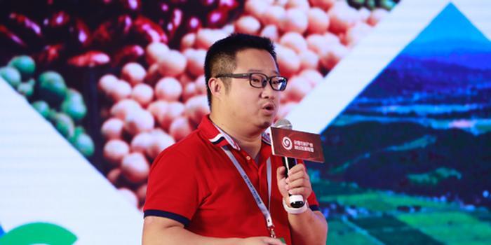 孙彤:乡村振兴规划了未来30年 给行业人提供大机会