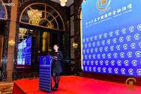 刘芳:早期医疗机构筹资难度不亚于中小型民营企业