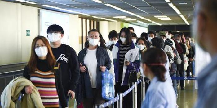 泰國考慮對自疫情高風險國家入境者強制自我隔離14天