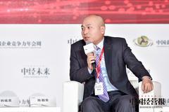陳朝榮:房企要做適當的減法 不可能在所有方面跟對手競爭