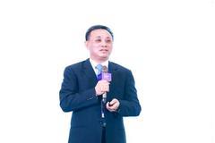 """中誠信集團董事長毛振華:中國的企業面臨""""三重挑戰"""""""