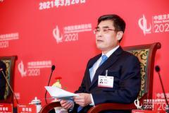 舒印彪:新型電力系統有四個基本特征 廣泛互聯是首要