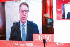 李瑞麒:企業、政府、金融機構之間的關系 是推動可持續發展的關鍵