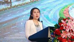 西安浐灞李然:特色小镇服务基金业发展