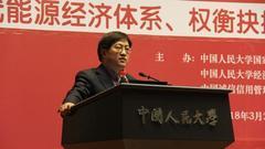 王震:增强天然气能源的调峰能力