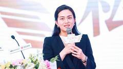 喜牛投资郑莹谈私募创业:人、技术、资金匹配很关键