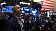 """美国股市已进入""""拆弹时间"""""""