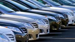 美股汽车股集体走高:通用汽车涨1.2% 特斯拉涨1.2%