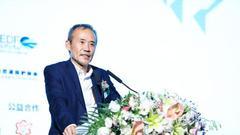 王石:应发展更多的商会组织参与环保行动