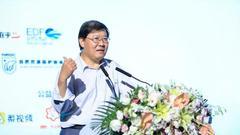 刘健:企业家要发挥引领作用 实现2030可持续发展目标