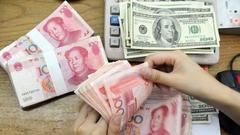 中国央行未跟进美联储加息 外媒点评:避免紧缩信号