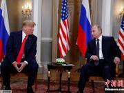 前竞选顾问被指与俄共谋 川普反击:诡计一场