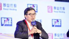 陈玮:中国万亿美金市值的企业将出现哪里?