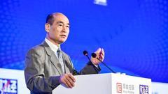 王忠民:企业开源才能保证永不失败