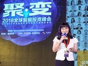 新智元杨静:AI投资的产业生态投资时代已来