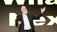 凯文·凯利:大数据的垄断是未来十年的趋势