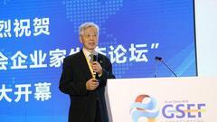 王正华:企业成功秘诀是比市场往前走一步